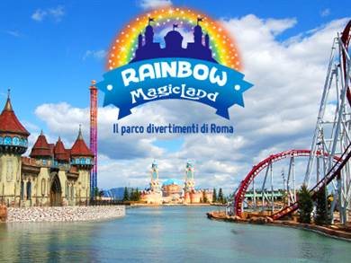 Magicland + Hotel 3 stelle