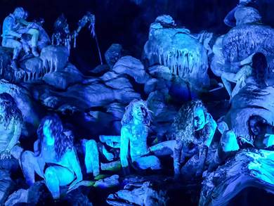 Hell in the Cave 2018 alle Grotte di Castellana