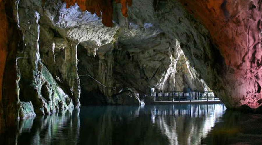 Grotte dell'Angelo